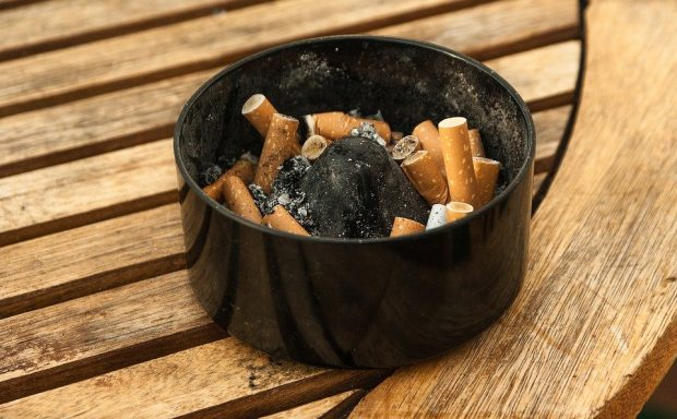Improving your health and wellbeing in Spain - stop smoking
