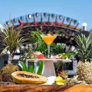 Ushuaïa Ibiza Beach Hotel adds new vegan menu