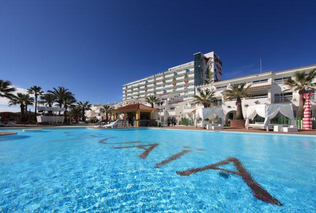 Palladium Hotel Group starts summer in Ibiza with new developments