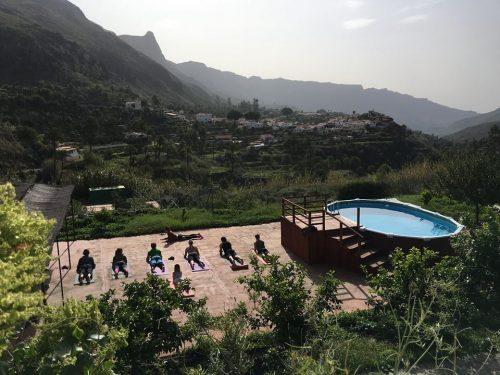 Ecotara Yoga Gran Canaria