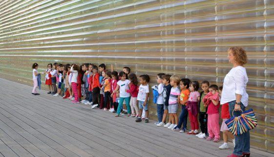 Ideas for school trips in Spain
