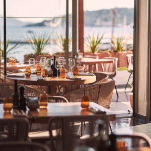 New Levantine restaurant at Mikasa, Ibiza