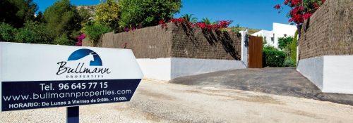 Bullmann Properties