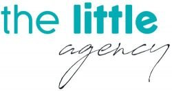 The little Agency · Diseño web en Salamanca