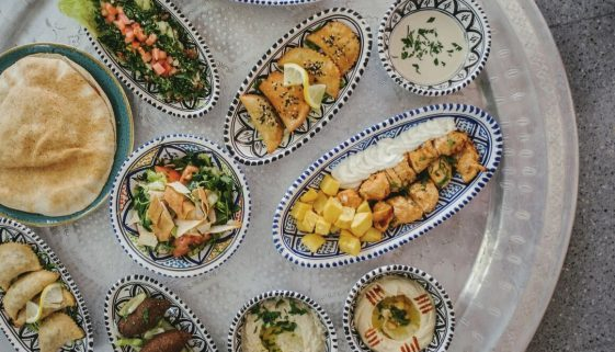 Eat your way around the world in Ibiza this summer