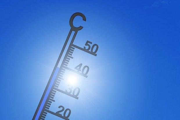 Keeping cool in Spain