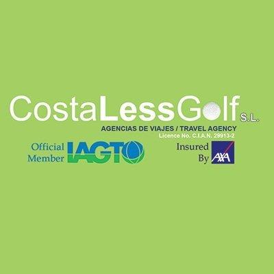 CostaLess Golf
