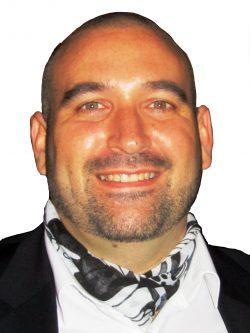 Pablo Izquierdo (Energy Performance Auditor)