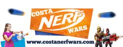 Costa Nerf Wars