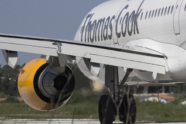 Are you a Thomas Cook customer in Spain?