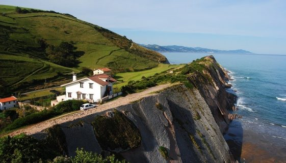 The culture of The Basque Country