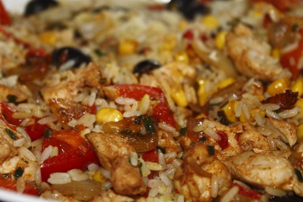 World Paella Day - and a giveaway!