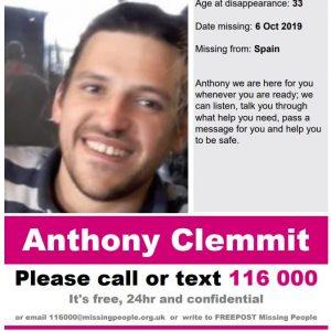 Anthony Clemmit