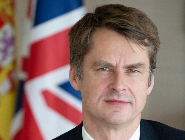 Open letter from HMA Hugh Elliott