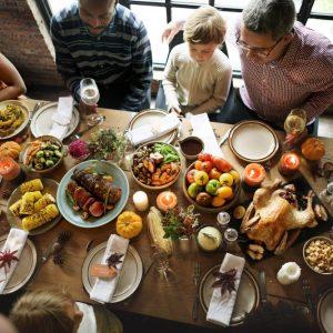 Tips on hosting a Thanksgiving dinner in Spain