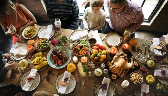 Tips on hosting a Thanksgiving dinner in Spain
