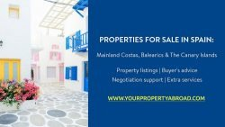 Your Property Abroad Spain