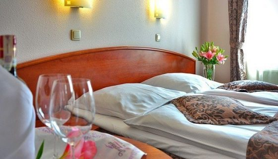 7 romantic hotels in Spain for Valentines Day