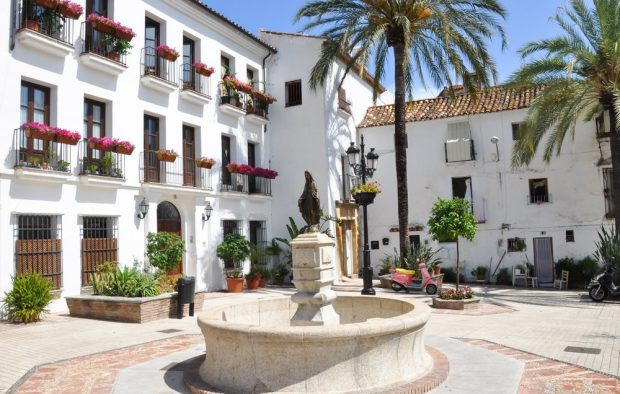 Best Southern Spain winter itinerary, plan your trip today