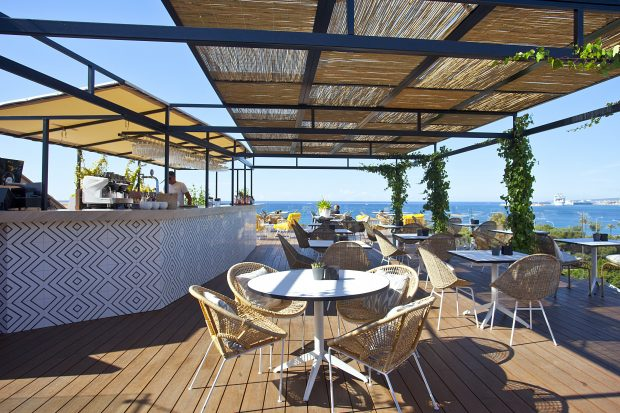 8 of the best rooftop bars in Palma de Mallorca this spring - Es Princep Hotel
