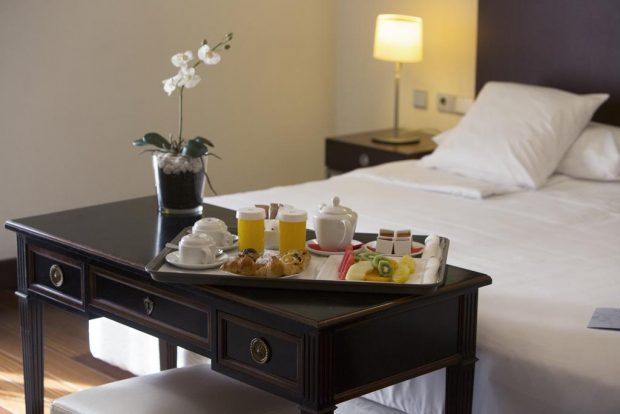 Hospes Amerigo | Alicante | 7 romantic hotels in Spain for Valentines Day