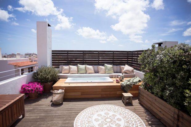 Jardi de Ses Bruixes Boutique | Mahón | 7 romantic hotels in Spain for Valentines Day