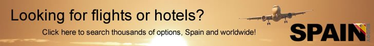 Spain Buddy Travel