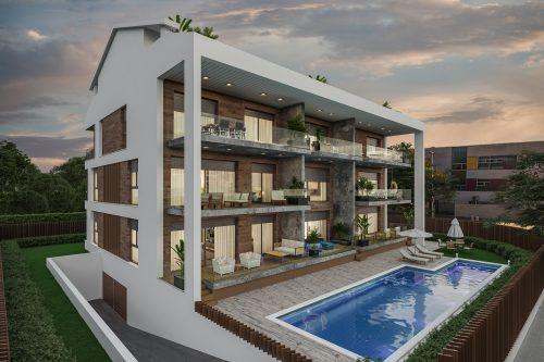 Niza Residence - Javea