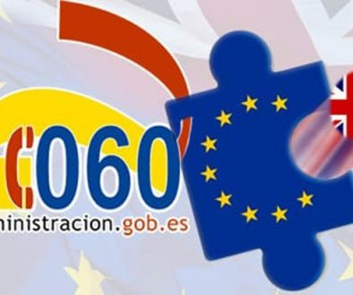 helpline for Brits in Spain