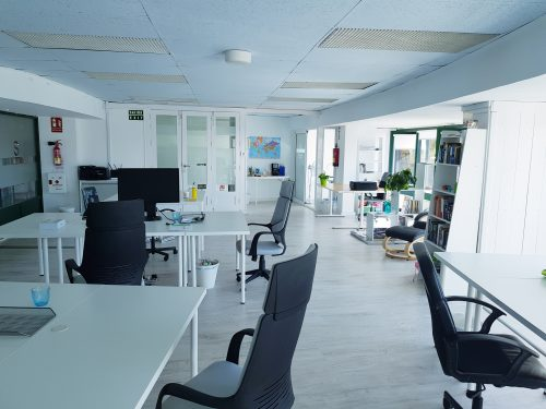 SPACE coworking - office