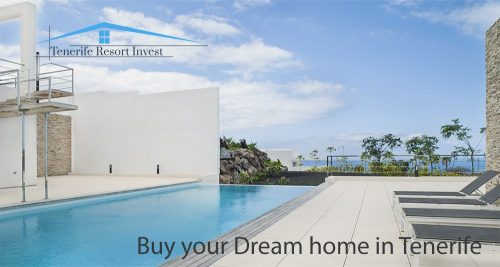 Tenerife Resort Invest