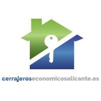 cerrajeros economicos alicante logo