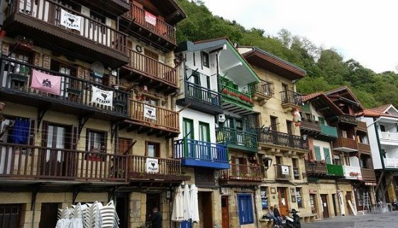 5 fantastic reasons to move to the Basque Country