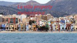 lavilla property maintenance