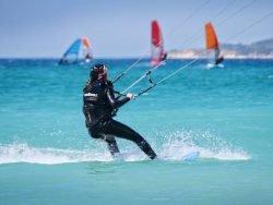 Kitesurfing courses in Tarifa