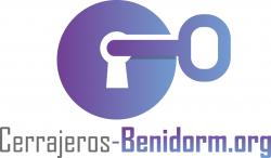 cerrajeros benidorm logo