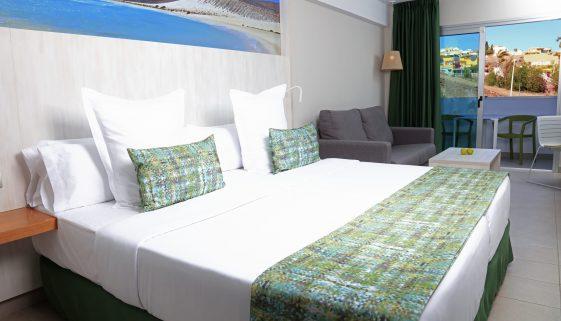 Hotel review: Lemon & Soul Cactus Garden (Fuerteventura)