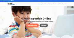 fun spanish lesson example