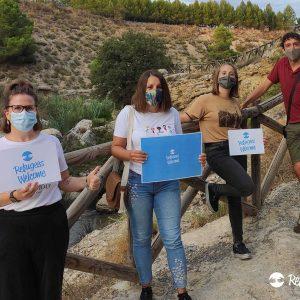 Refugees-Welcome-Murcia