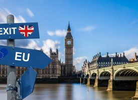 What will happen to UK citizens living in Spain after Brexit?