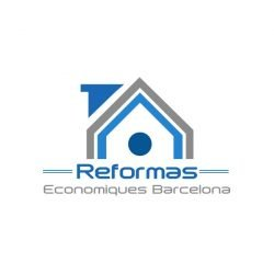 reformas economiques barcelona logo