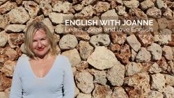 English with Joanne | Menorca Dream C.B.