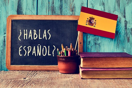 Ways to make you feel you're in Spain when you're not - learn Spanish