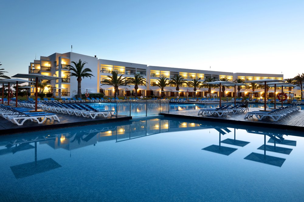 Grand Palladium hotels and resorts in Ibiza to open on April 30 2021