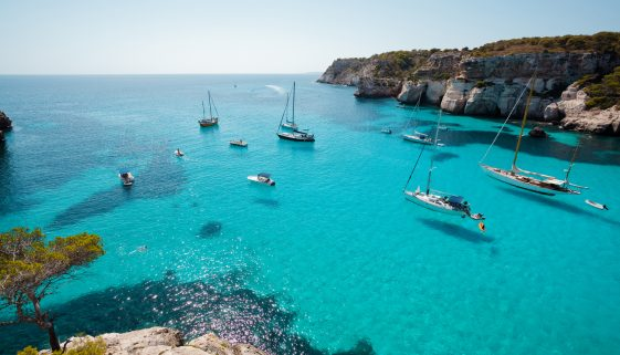 Palladium Hotel Group confirms new Menorca hotel -
