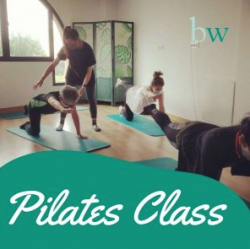 Pilates at Bodyworks Clinic
