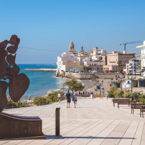Family Friendly Sitges